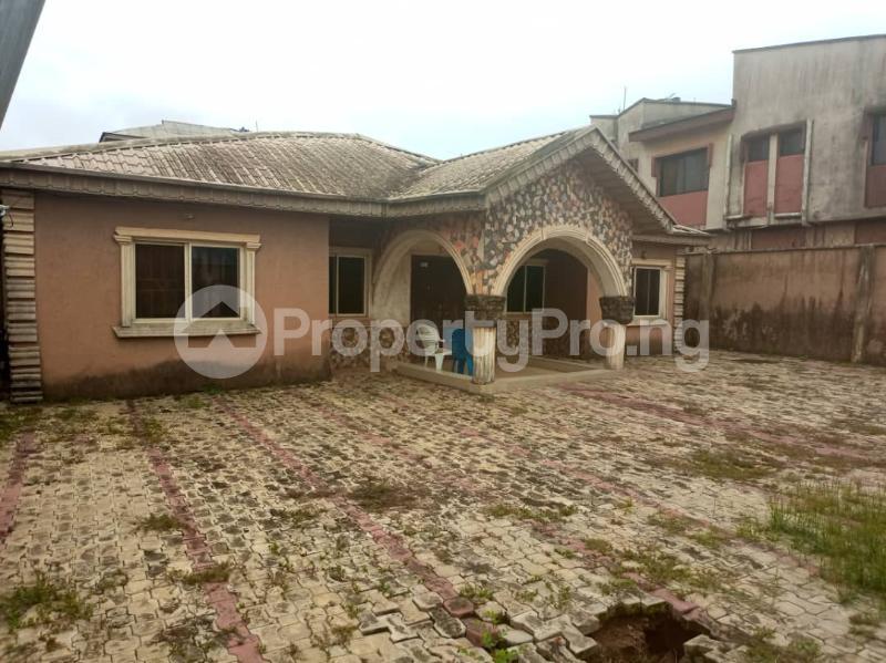 4 bedroom House for sale Aboru Iyana Ipaja Ipaja Lagos - 5