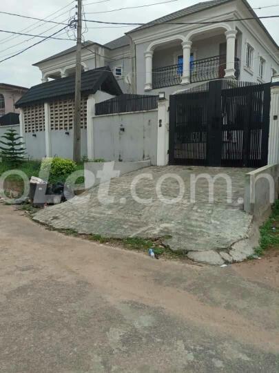 4 bedroom House for rent Gowon Estate Egbeda Lagos Egbeda Alimosho Lagos - 1