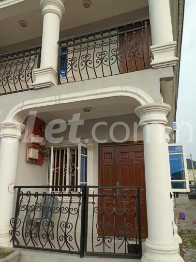 4 bedroom House for rent Gowon Estate Egbeda Lagos Egbeda Alimosho Lagos - 2