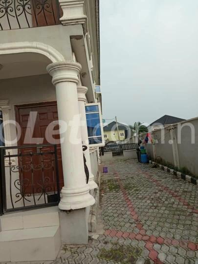 4 bedroom House for rent Gowon Estate Egbeda Lagos Egbeda Alimosho Lagos - 4