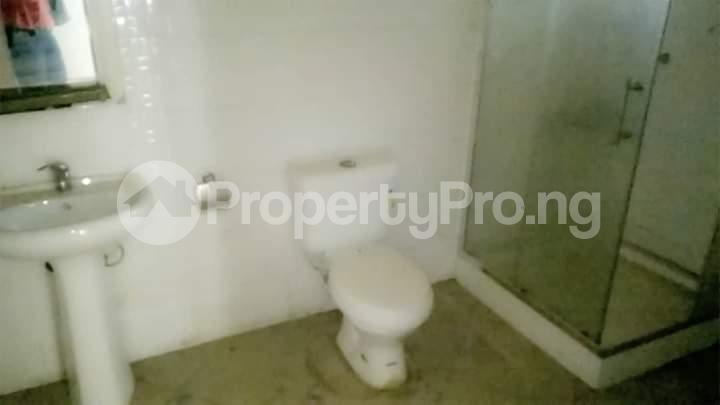 4 bedroom Flat / Apartment for sale maple wood estate  Oko oba Agege Lagos - 4