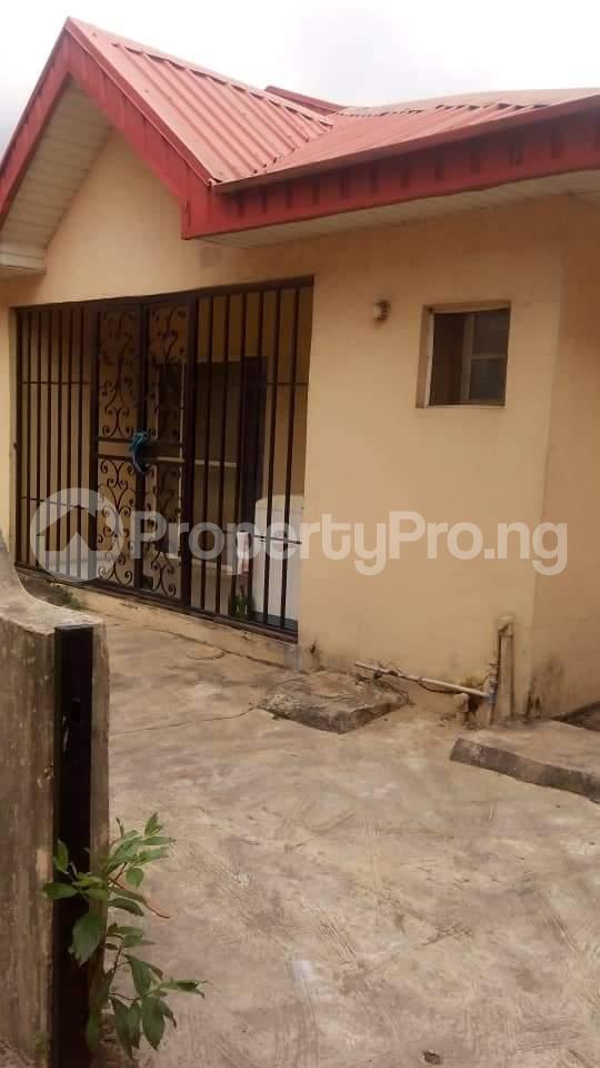 4 bedroom Flat / Apartment for sale maple wood estate  Oko oba Agege Lagos - 0