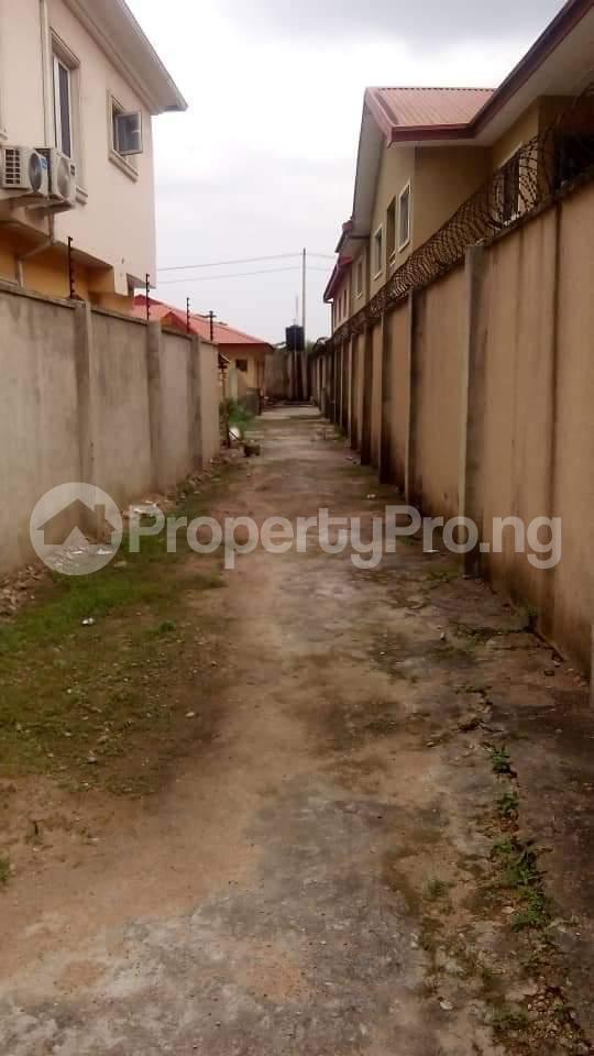4 bedroom Flat / Apartment for sale maple wood estate  Oko oba Agege Lagos - 3