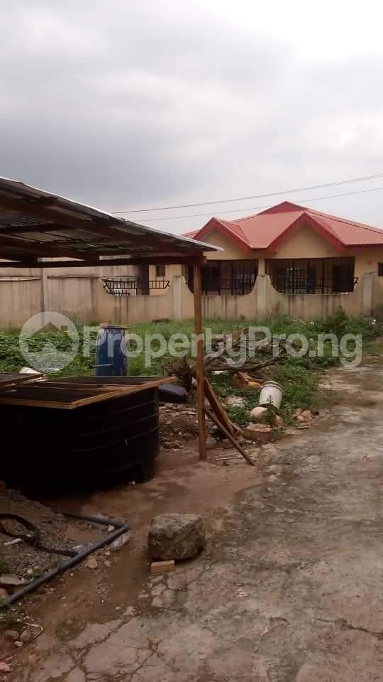 4 bedroom Flat / Apartment for sale maple wood estate  Oko oba Agege Lagos - 1