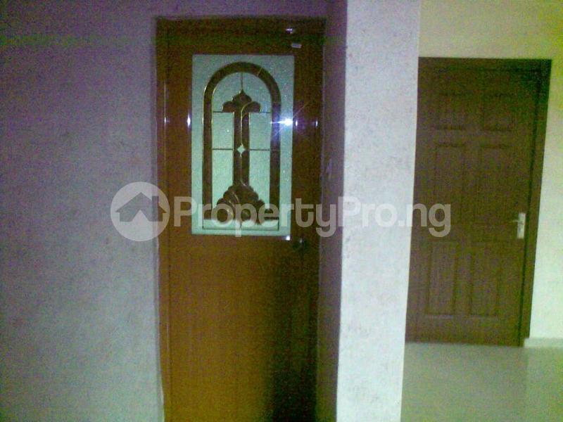 4 bedroom Detached Duplex for sale Labak Estate Oko oba Agege Lagos - 7