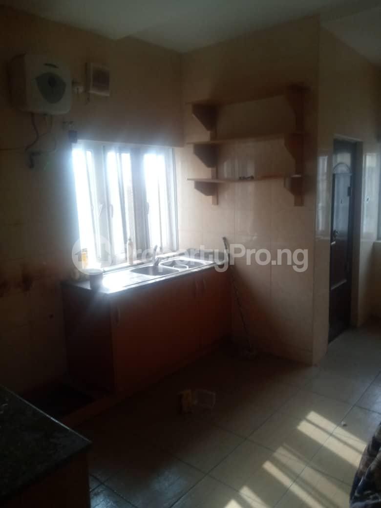 4 bedroom Flat / Apartment for rent Ogba Lagos - 4