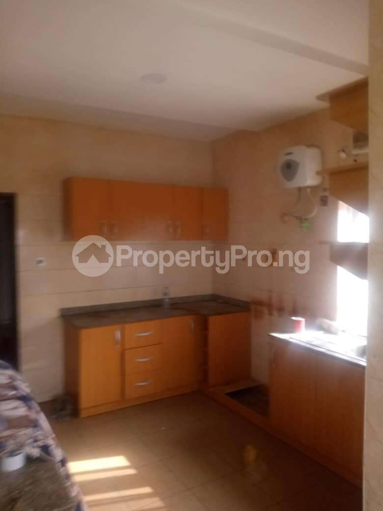 4 bedroom Flat / Apartment for rent Ogba Lagos - 2