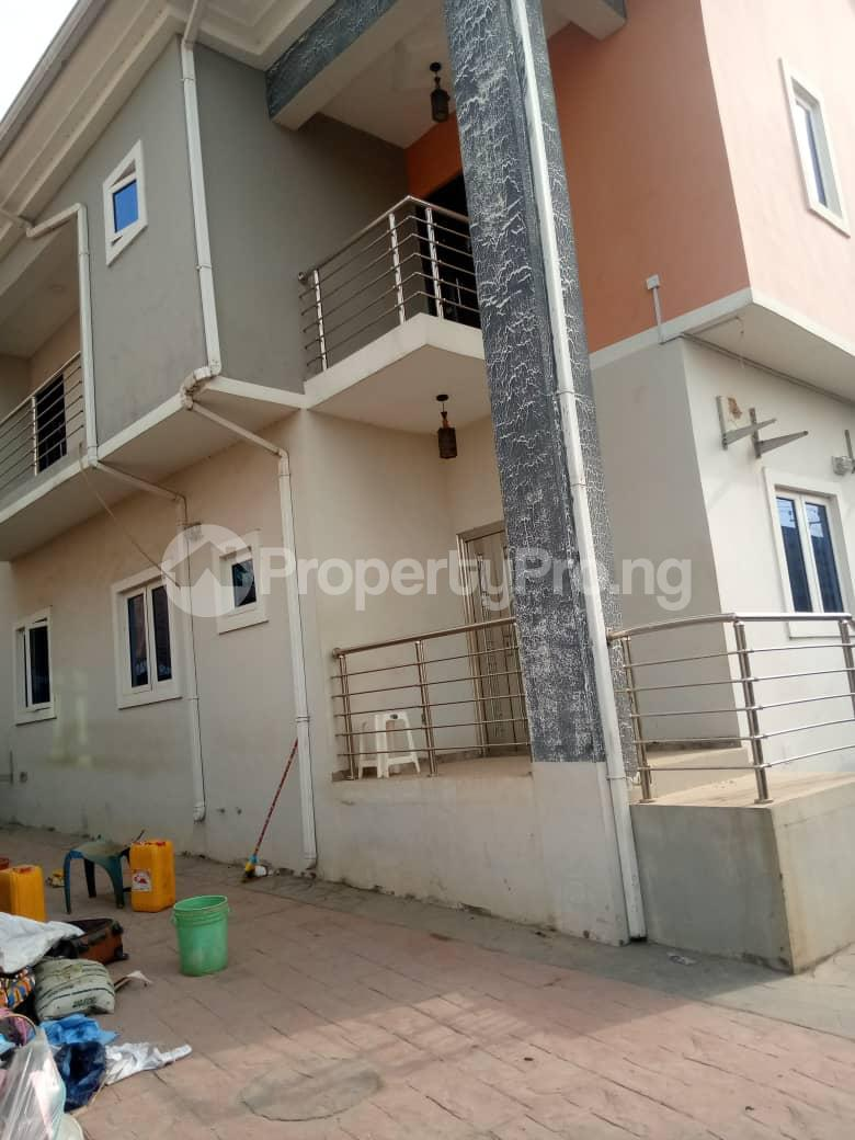 4 bedroom Flat / Apartment for rent Ogba Lagos - 0