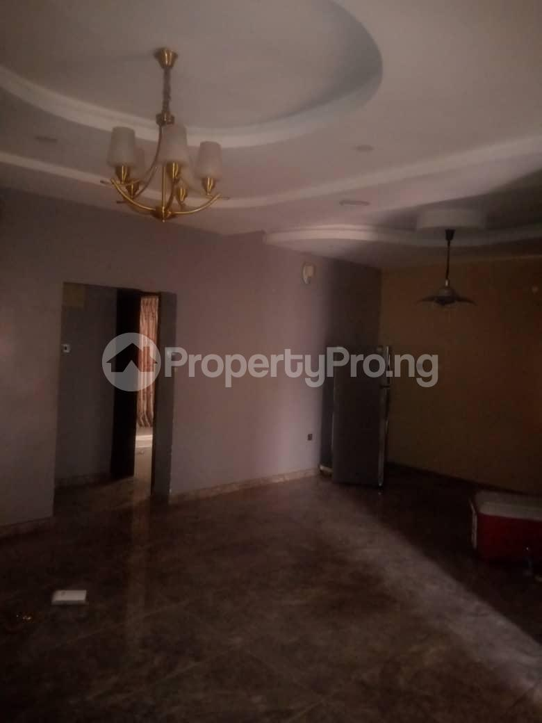 4 bedroom Flat / Apartment for rent Ogba Lagos - 1