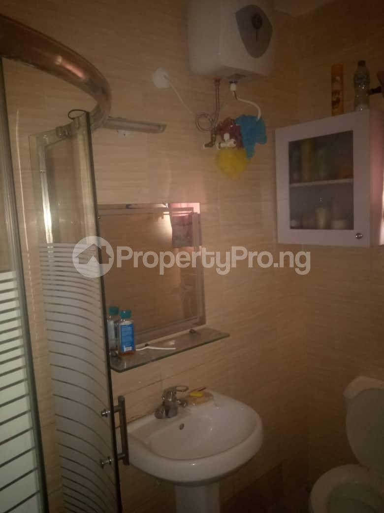 4 bedroom Flat / Apartment for rent Ogba Lagos - 9