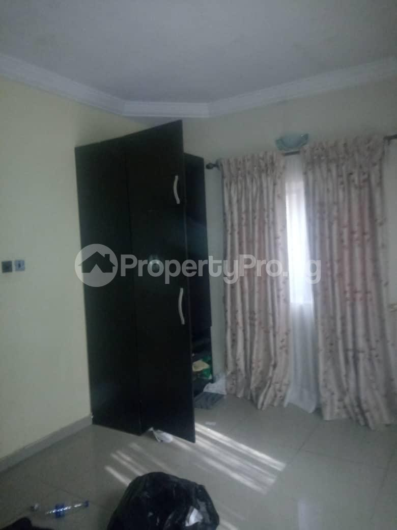 4 bedroom Flat / Apartment for rent Ogba Lagos - 6