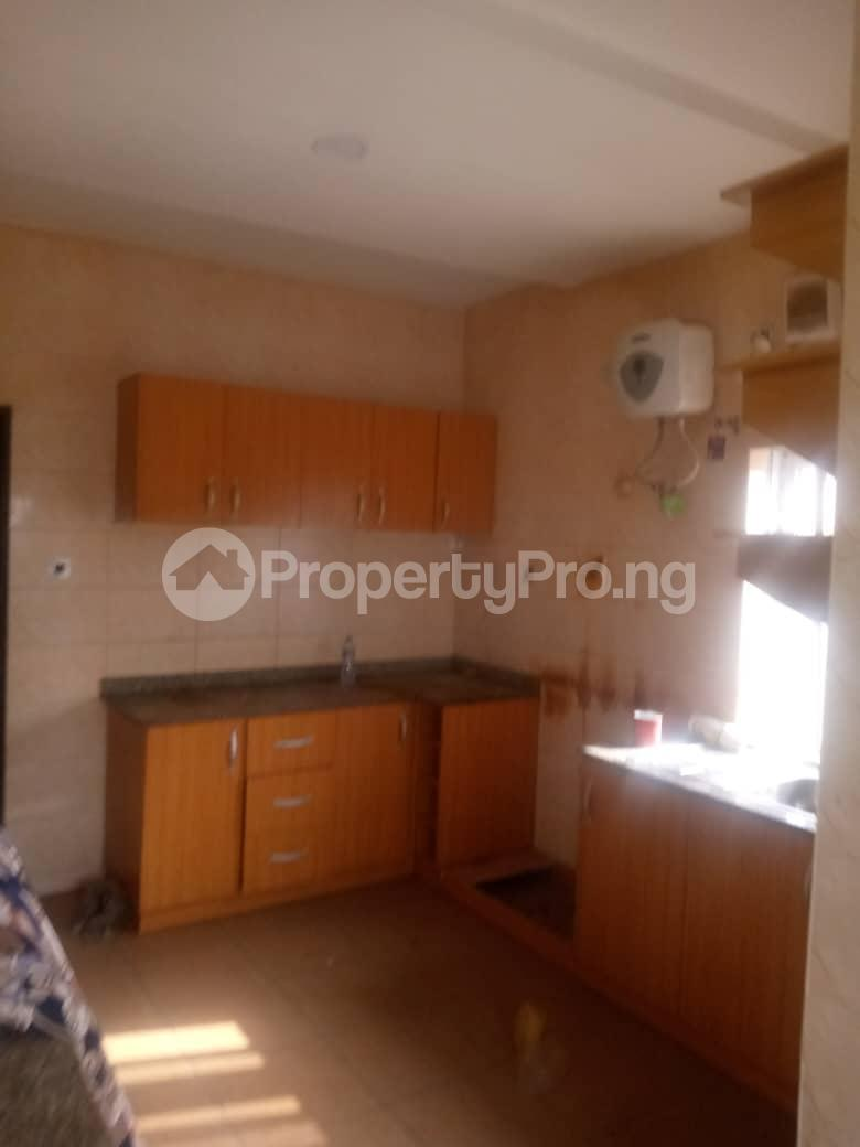 4 bedroom Flat / Apartment for rent Ogba Lagos - 5