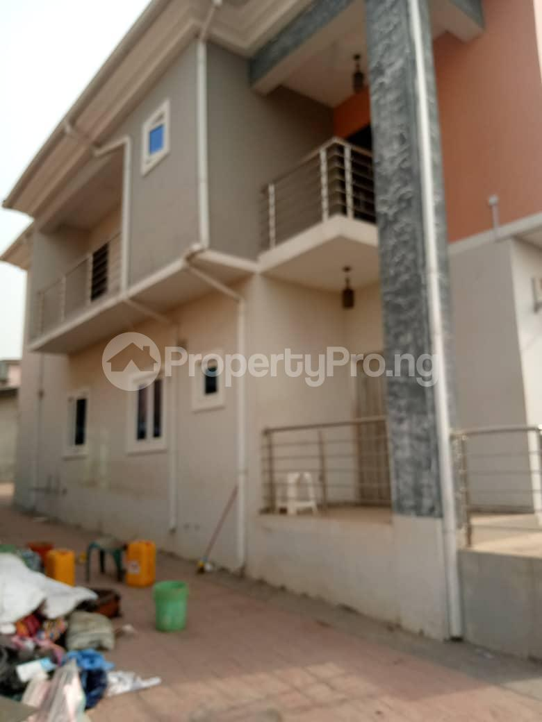 4 bedroom Flat / Apartment for rent Ogba Lagos - 3