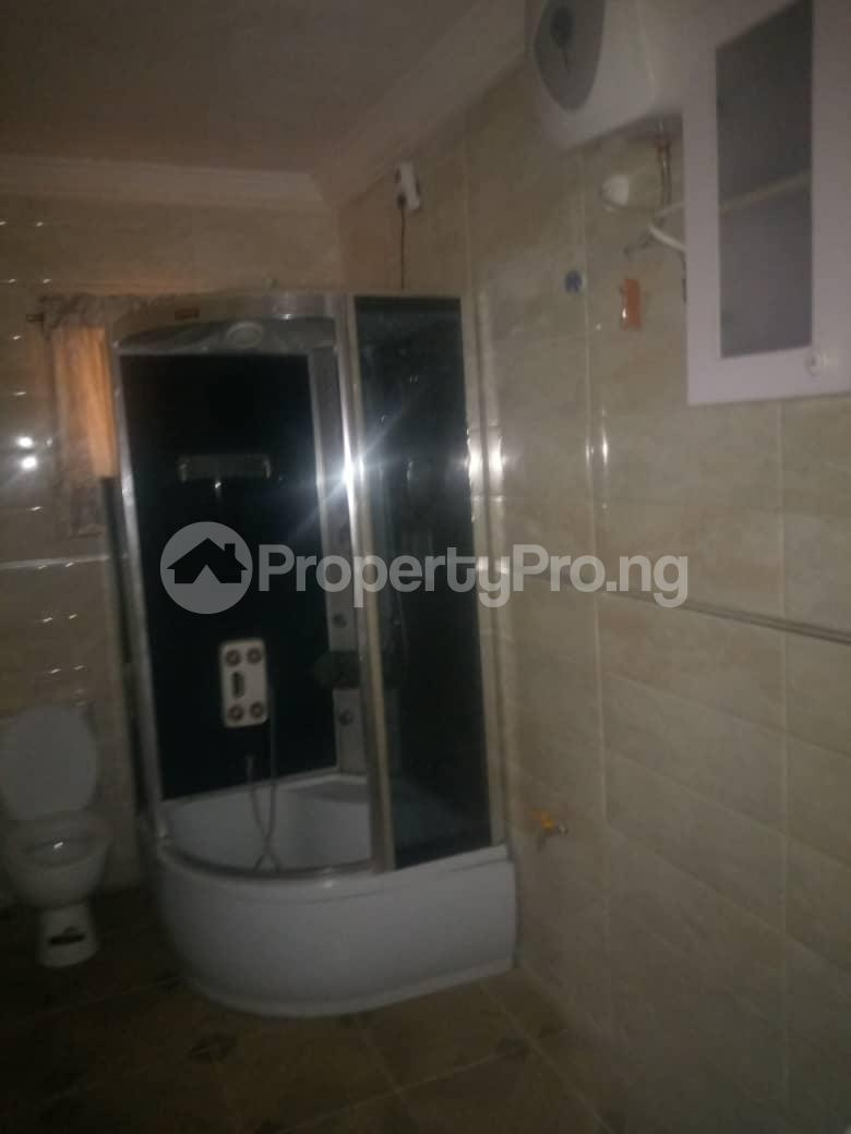 4 bedroom Flat / Apartment for rent Ogba Lagos - 8