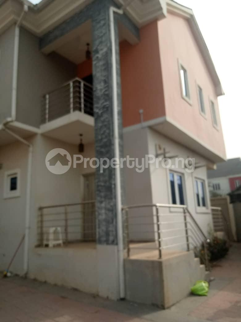 4 bedroom Flat / Apartment for rent Ogba Lagos - 10