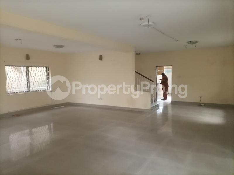 4 bedroom Semi Detached Duplex for rent Owuokiri Crescent Alaka Estate Alaka Estate Surulere Lagos - 0
