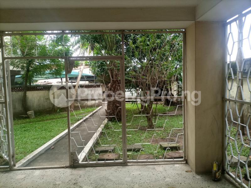 4 bedroom Semi Detached Duplex for rent Owuokiri Crescent Alaka Estate Alaka Estate Surulere Lagos - 3