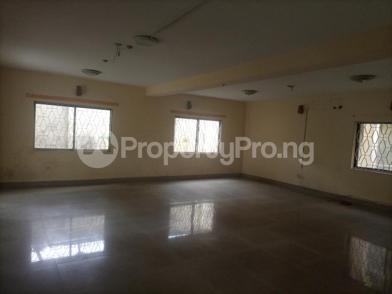 4 bedroom Semi Detached Duplex for rent Owuokiri Crescent Alaka Estate Alaka Estate Surulere Lagos - 1