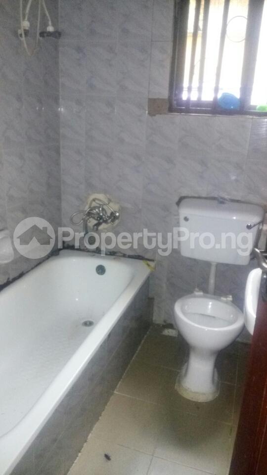 3 bedroom Block of Flat for sale Ajao Estate Isolo. Lagos Mainland Ajao Estate Isolo Lagos - 2