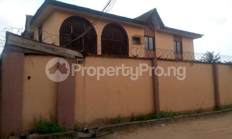 3 bedroom Flat / Apartment for sale Ejigbo. Lagos Mainland  Ejigbo Ejigbo Lagos - 0
