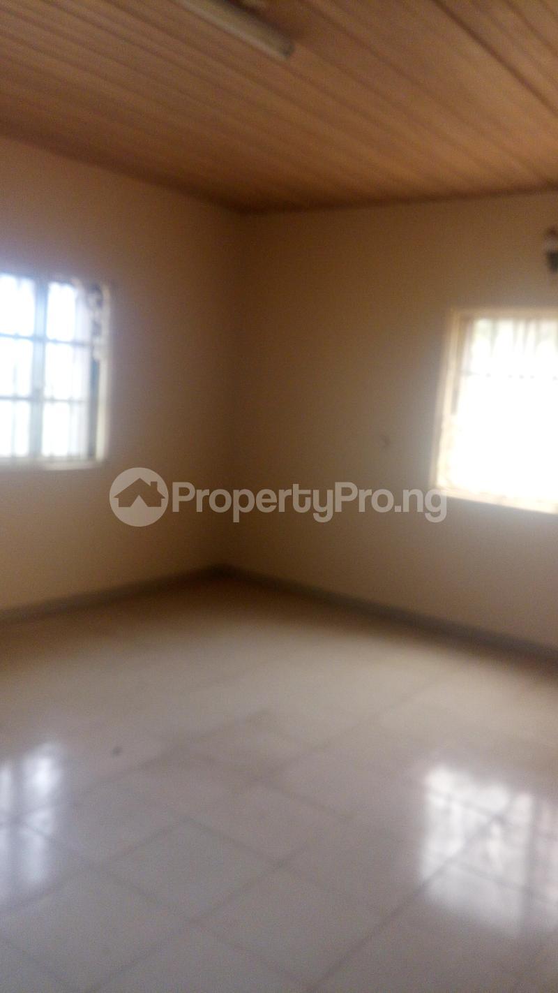 3 bedroom Flat / Apartment for sale Idimu Ejigbo Estate. Lagos Mainland  Ejigbo Ejigbo Lagos - 2