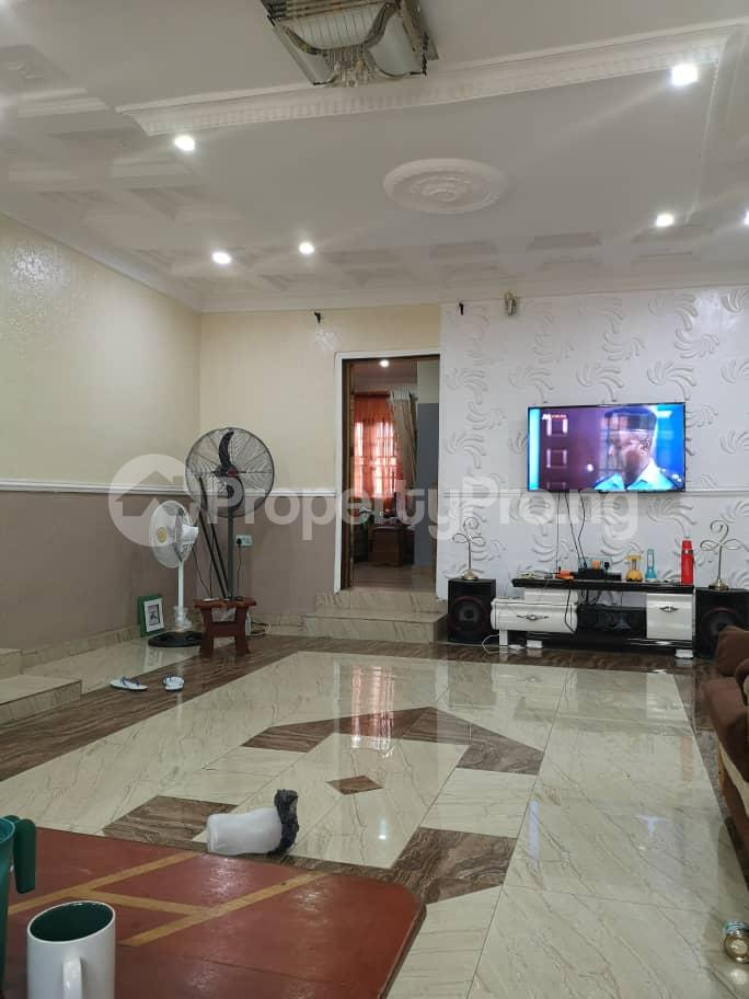 5 bedroom Detached Bungalow House for sale OBALOGUN STREET BEHIND NAVY SCHOOL, IFE  Ife Central Osun - 10