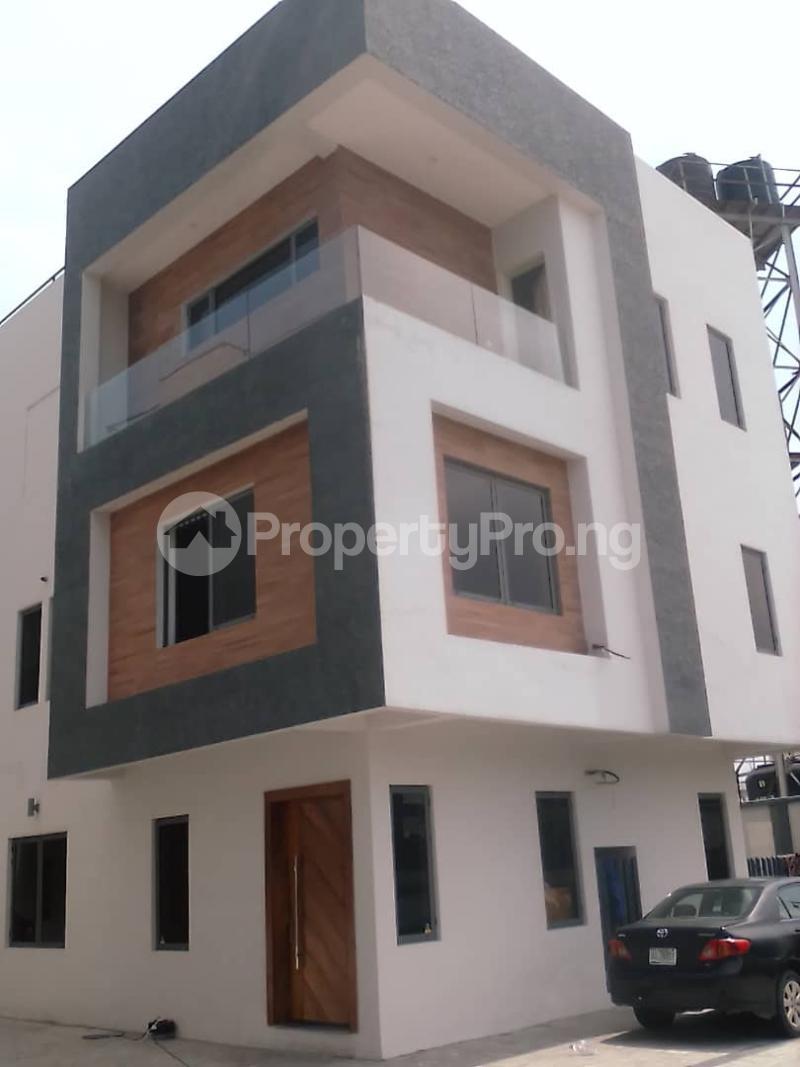 5 bedroom Detached Duplex House for sale LEKKI PHASE 1  Lekki Phase 1 Lekki Lagos - 13