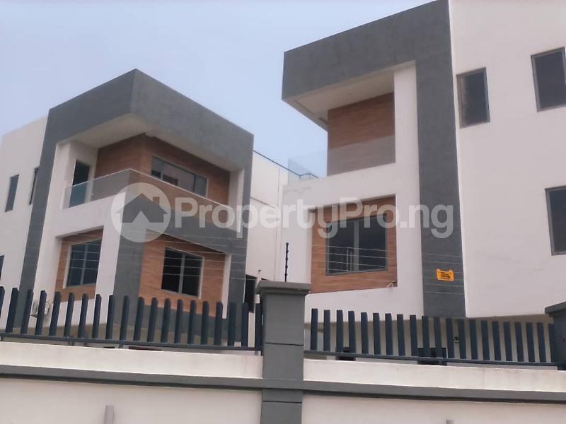 5 bedroom Detached Duplex House for sale LEKKI PHASE 1  Lekki Phase 1 Lekki Lagos - 1