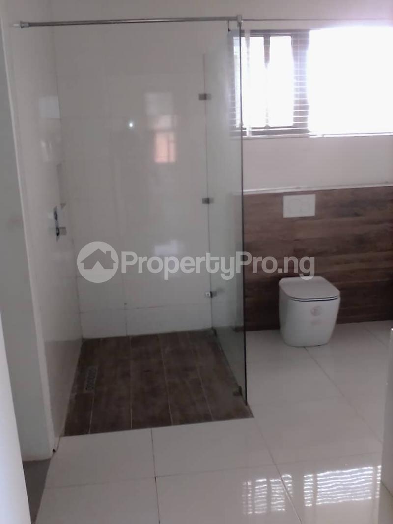 5 bedroom Detached Duplex House for sale LEKKI PHASE 1  Lekki Phase 1 Lekki Lagos - 9
