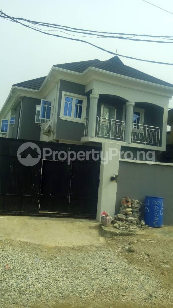 5 bedroom Semi Detached Duplex for sale Phase 1 Gbagada Lagos - 0