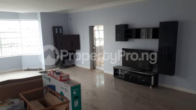 5 bedroom Detached Duplex House for sale KATAMPE EXTENSION ABUJA Katampe Ext Abuja - 5
