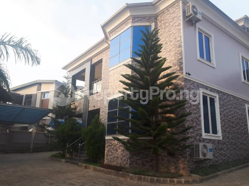 5 bedroom Detached Duplex House for sale KATAMPE EXTENSION ABUJA Katampe Ext Abuja - 9