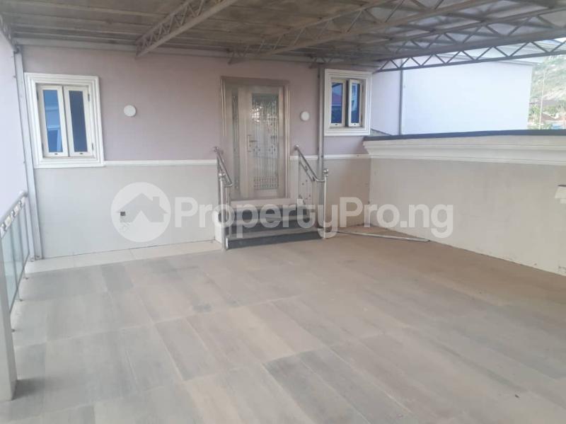 5 bedroom Detached Duplex House for sale KATAMPE EXTENSION ABUJA Katampe Ext Abuja - 7