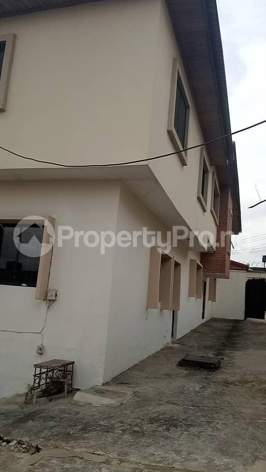 5 bedroom Semi Detached Duplex House for rent Magodo GRA Phase 2 Kosofe/Ikosi Lagos - 8