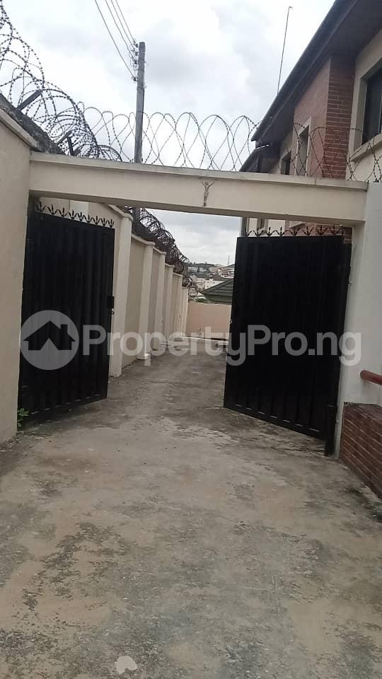 5 bedroom Semi Detached Duplex House for rent Magodo GRA Phase 2 Kosofe/Ikosi Lagos - 3