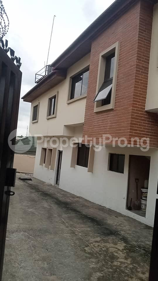 5 bedroom Semi Detached Duplex House for rent Magodo GRA Phase 2 Kosofe/Ikosi Lagos - 0