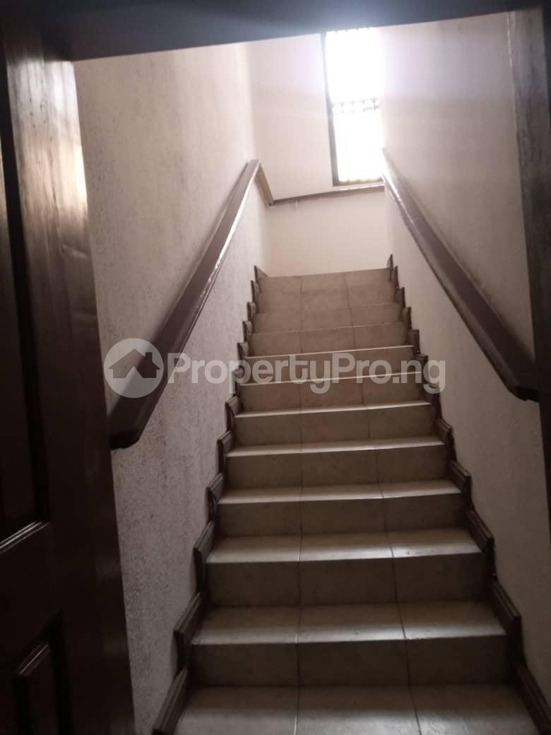 5 bedroom Semi Detached Duplex House for rent Magodo GRA Phase 2 Kosofe/Ikosi Lagos - 1