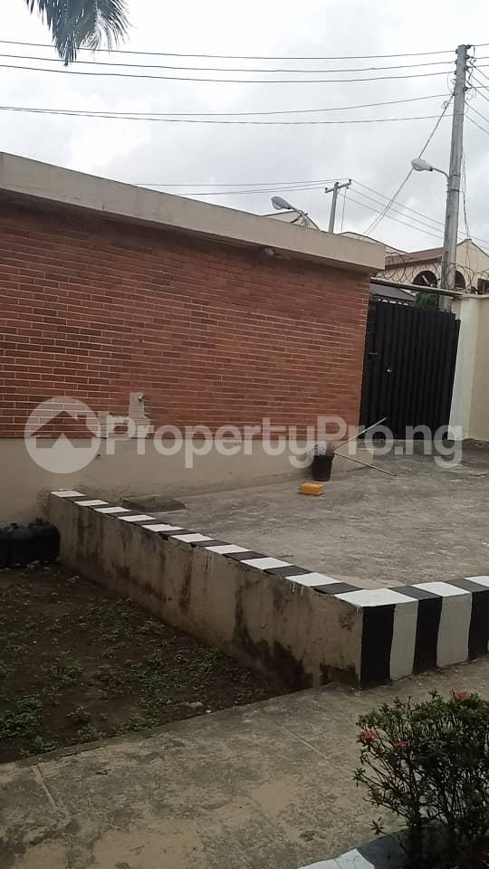 5 bedroom Semi Detached Duplex House for rent Magodo GRA Phase 2 Kosofe/Ikosi Lagos - 6