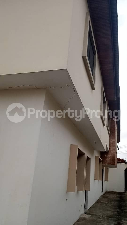 5 bedroom Semi Detached Duplex House for rent Magodo GRA Phase 2 Kosofe/Ikosi Lagos - 7