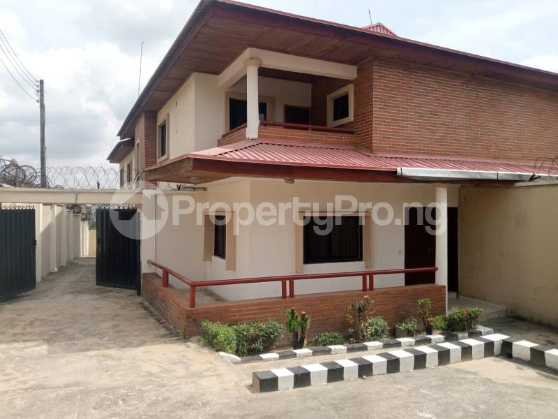 5 bedroom Semi Detached Duplex House for rent Magodo GRA Phase 2 Kosofe/Ikosi Lagos - 2