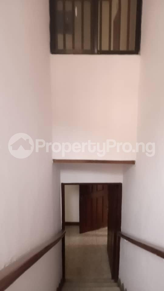 5 bedroom Semi Detached Duplex House for rent Magodo GRA Phase 2 Kosofe/Ikosi Lagos - 12