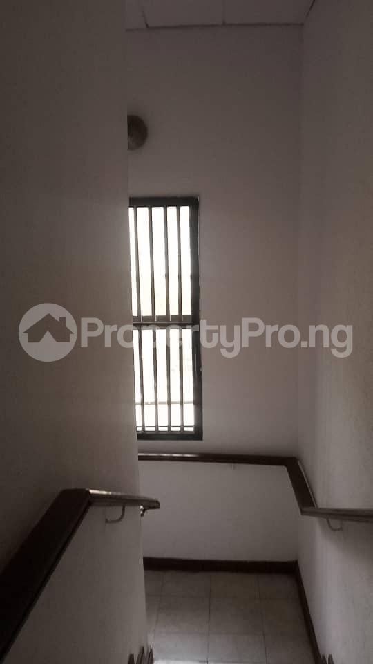 5 bedroom Semi Detached Duplex House for rent Magodo GRA Phase 2 Kosofe/Ikosi Lagos - 5