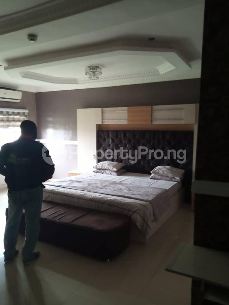 5 bedroom Terraced Duplex for rent Yaba Lagos - 7
