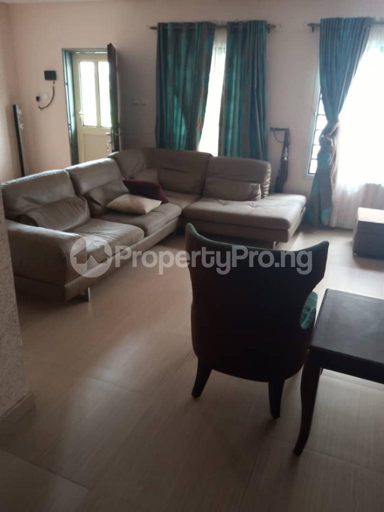 5 bedroom Terraced Duplex for rent Yaba Lagos - 2