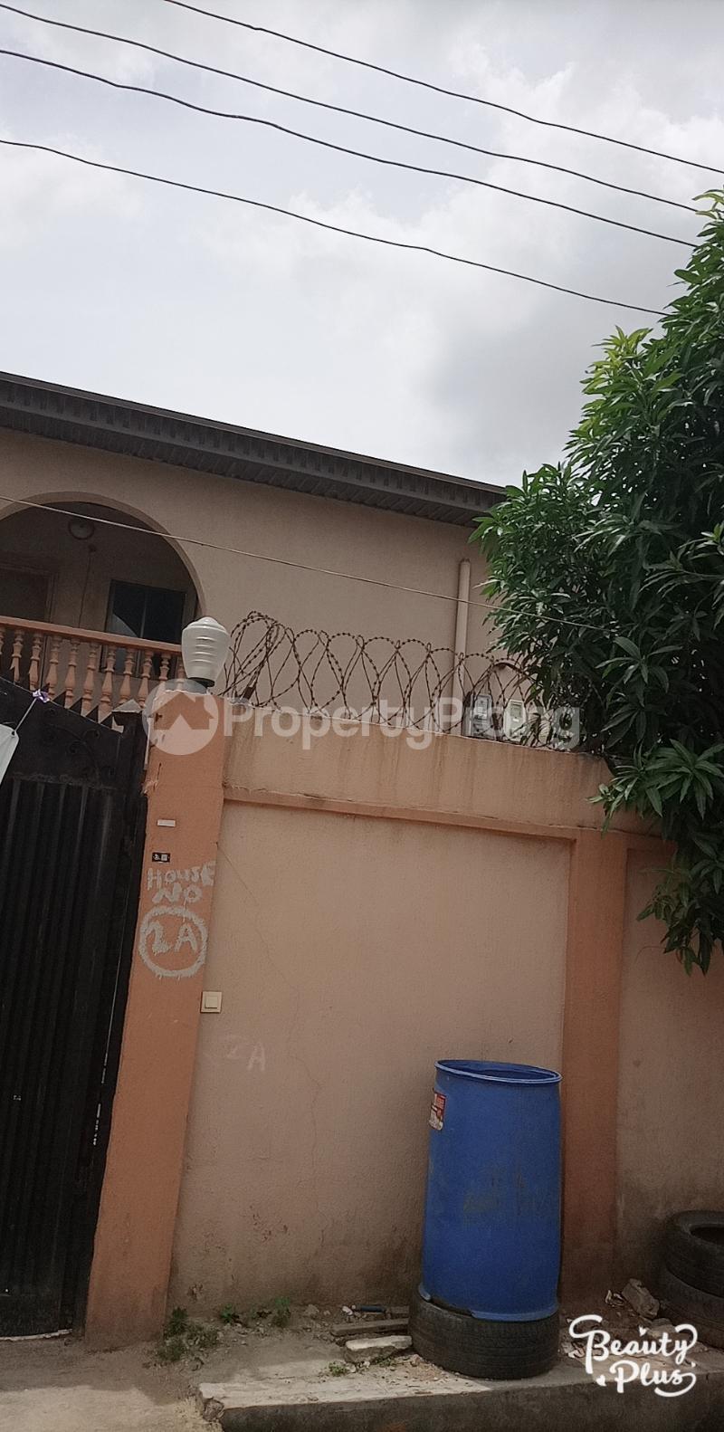 5 bedroom Semi Detached Duplex House for sale Ajao estate Isolo. Lagos Ajao Estate Isolo Lagos - 1