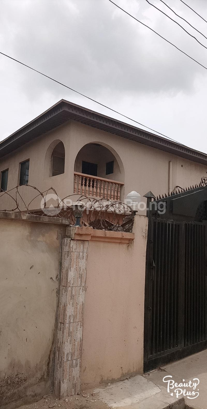 5 bedroom Semi Detached Duplex House for sale Ajao estate Isolo. Lagos Ajao Estate Isolo Lagos - 2