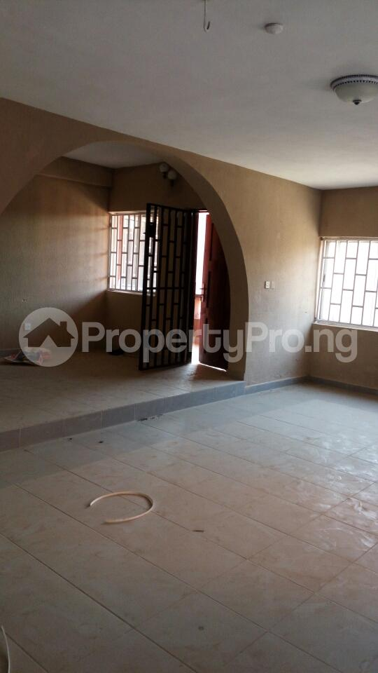 5 bedroom Detached Duplex House for rent Ajao Estate Isolo. Lagos Mainland Ajao Estate Isolo Lagos - 0