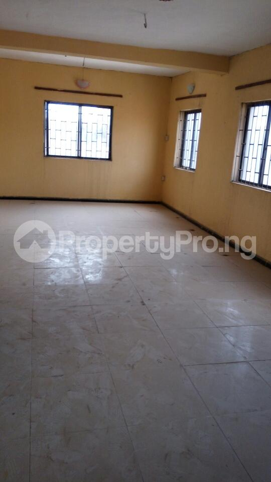 5 bedroom Detached Duplex House for rent Ajao Estate Isolo. Lagos Mainland Ajao Estate Isolo Lagos - 1