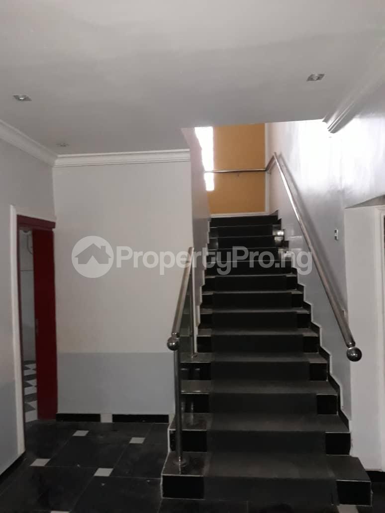5 bedroom Detached Duplex for sale Grammar School Area, Off Obafemi Awolowo Way, Ikorodu Lagos - 6