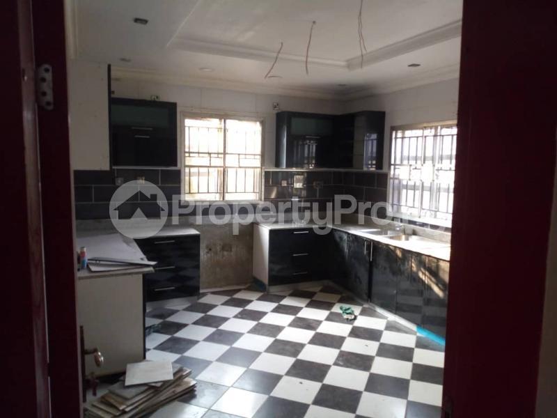 5 bedroom Detached Duplex for sale Grammar School Area, Off Obafemi Awolowo Way, Ikorodu Lagos - 0